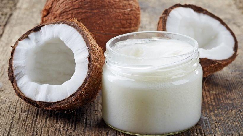 Discover the benefits of coconut oil