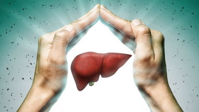 Ideas to cleanse the liver naturally
