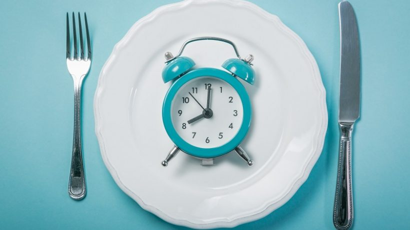 Intermittent fasting, the diet that works