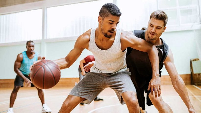Psychological benefits of playing sports