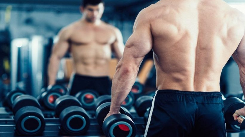 Five ways to increase your testosterone naturally