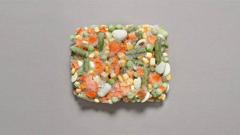Do frozen foods retain all their properties?