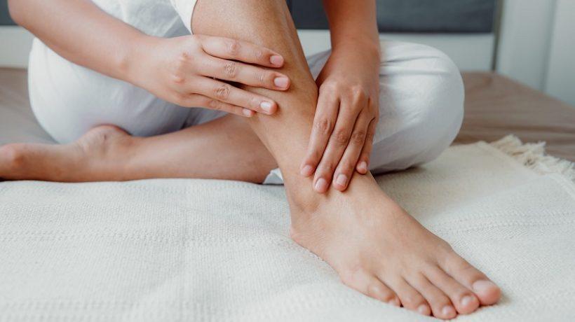 How to avoid having swollen legs